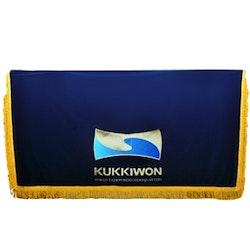 KUKKIWON: BORDSDUK KUKKIWON