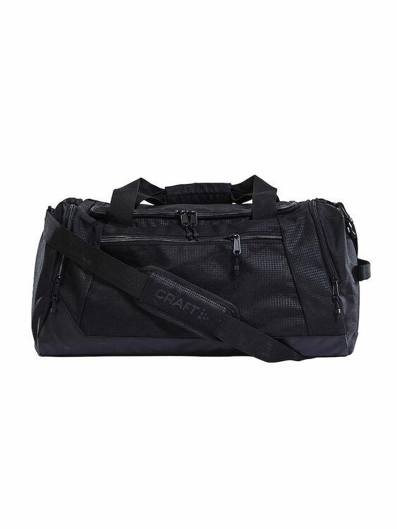 CRAFT: TRANSIT 35L BAG LTA LOGO