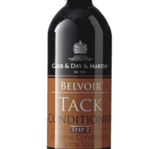 Belvior Tack Conditioner Step 2 Spray