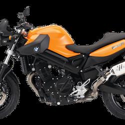 Hyra motorcykel  & utrustning. till mc prov
