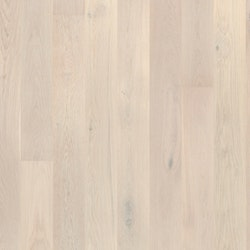 Tarkett Shade 14 Ek Snow Flake Plank - Mattlack - Parkettgolv