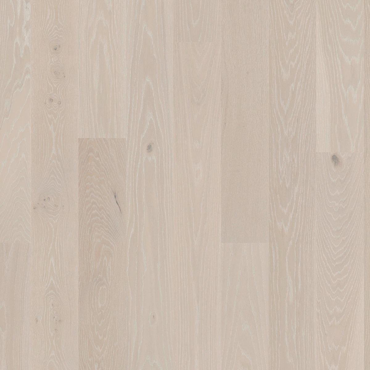 Tarkett Shade 14 Ek Cloud Grey Plank - Hårdvaxolja - Parkettgolv