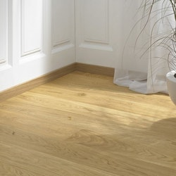 Tarkett Pure Ek Nature Plank 1-Stav - Mattlack - Parkettgolv - 2000 MM - 14 MM