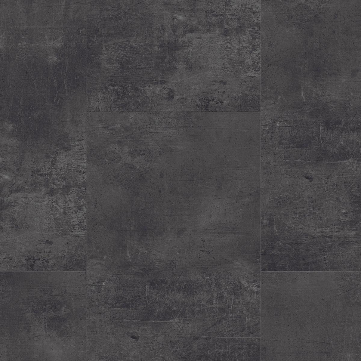 Tarkett Starfloor Click 55-Vintage Zinc-Black - Vinylgolv