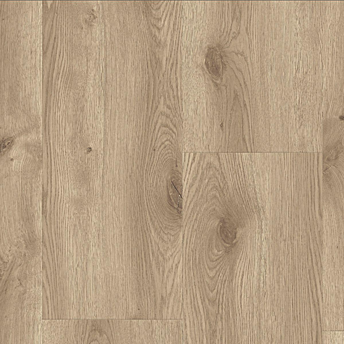 Tarkett Starfloor Click 55-Contemporary Oak-Nat - Vinylgolv