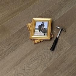 Tarkett Shade Ek Stone Grey Plank Br 1-Stav - Mattlack - Parkettgolv - 2000 MM - 14 MM
