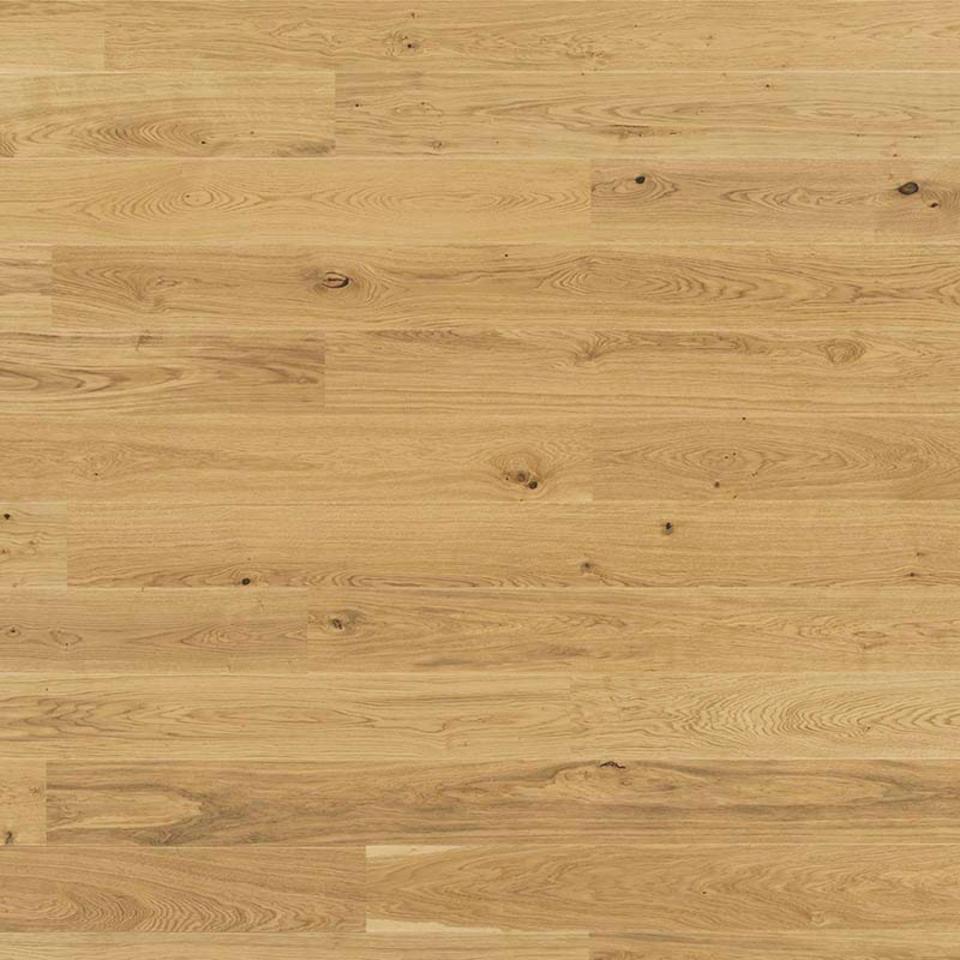 Tarkett Pure Ek Rustic Plank 1-Stav - Hårdvaxolja - Parkettgolv - 2000 MM - 14 MM