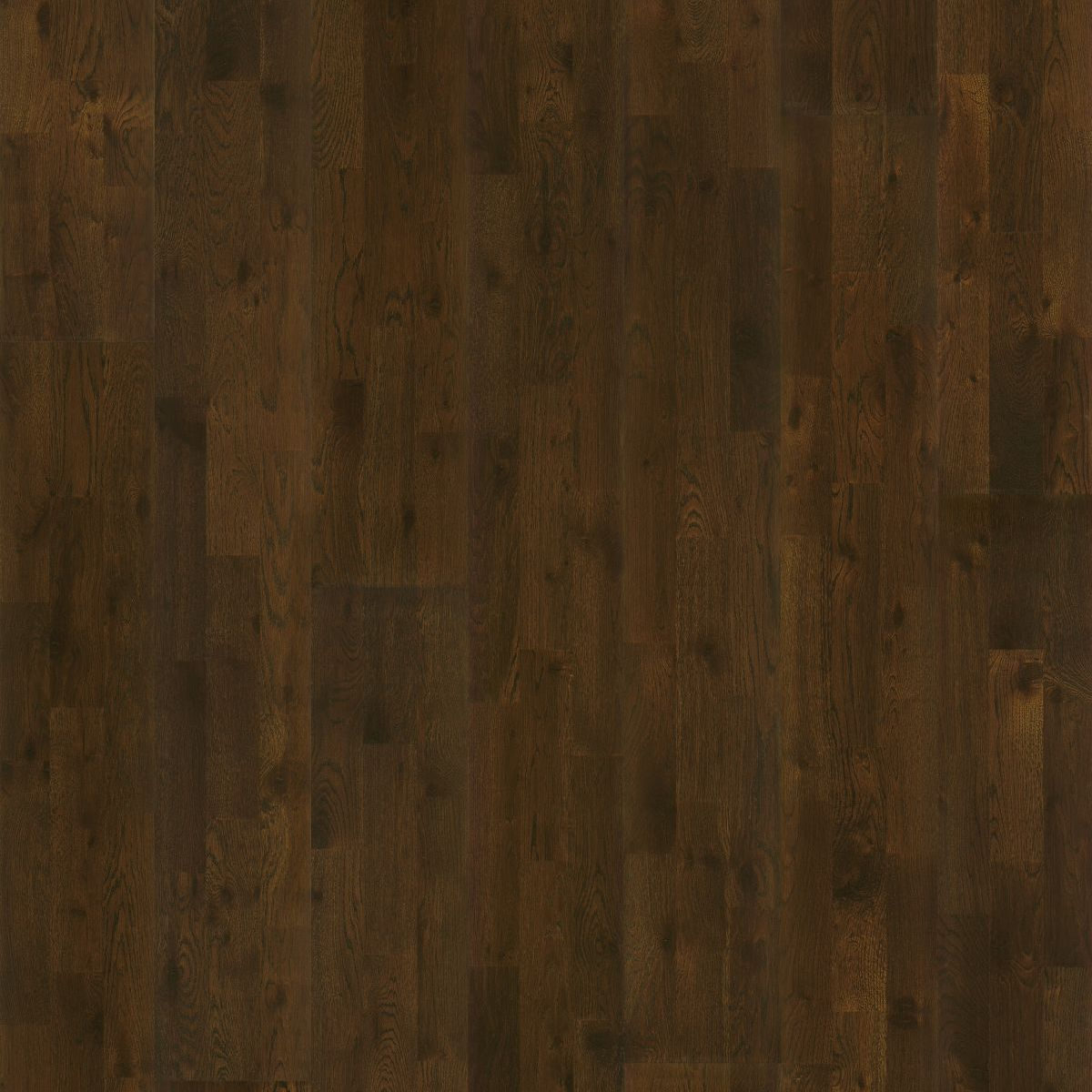 Kährs Ek Brownie 3-Stav Mattlack - Parkettgolv