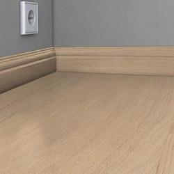 Kährs Massiv Sockel Ek  Sand Collection 15X69X2400 702324EKBR