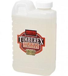 Timberex Oil & Wax Remover Ofärgad 1 L