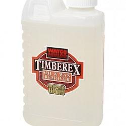 Timberex Oil & Wax Remover Ofärgad 0,2 L