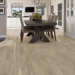 Tarkett Shade Oak Evening Grey Midiplank 1-Stav - Mattlack - Parkettgolv - 1850 MM - 13 MM