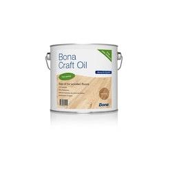 Bona Craft Oil Graphite 2.5 L