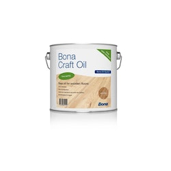 Bona Craft Oil Graphite 2.5 L