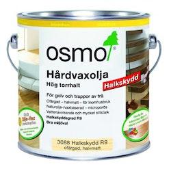 Osmo Hårdvaxolja Halkskydd R9 3088 Ofärgad halvmatt 2,5 L