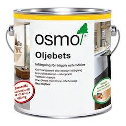 Osmo Oljebets 3501 Vit sidenmatt 1 L
