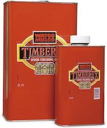 Timberex Natural Ofärgad 5 L