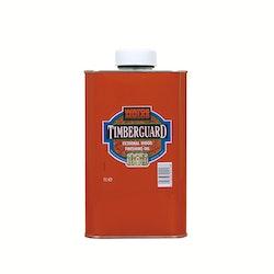 Timberex Timberguard Ofärgad 5 L