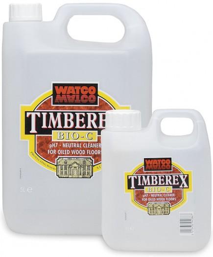 Timberex Bio-C Ofärgad 5 L