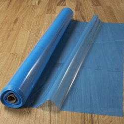 Kährs Plastfolie 0,2 Mm 67,5 M2/Rulle 710115