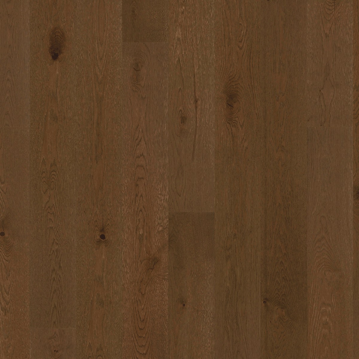 Tarkett Shade 14 Ek Italian Brown Plank - Mattlack - Parkettgolv