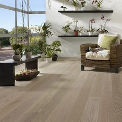 Tarkett Shade Ek Soft Grey Plank 1-Stav - Mattlack - Parkettgolv - 2000 MM - 13 MM