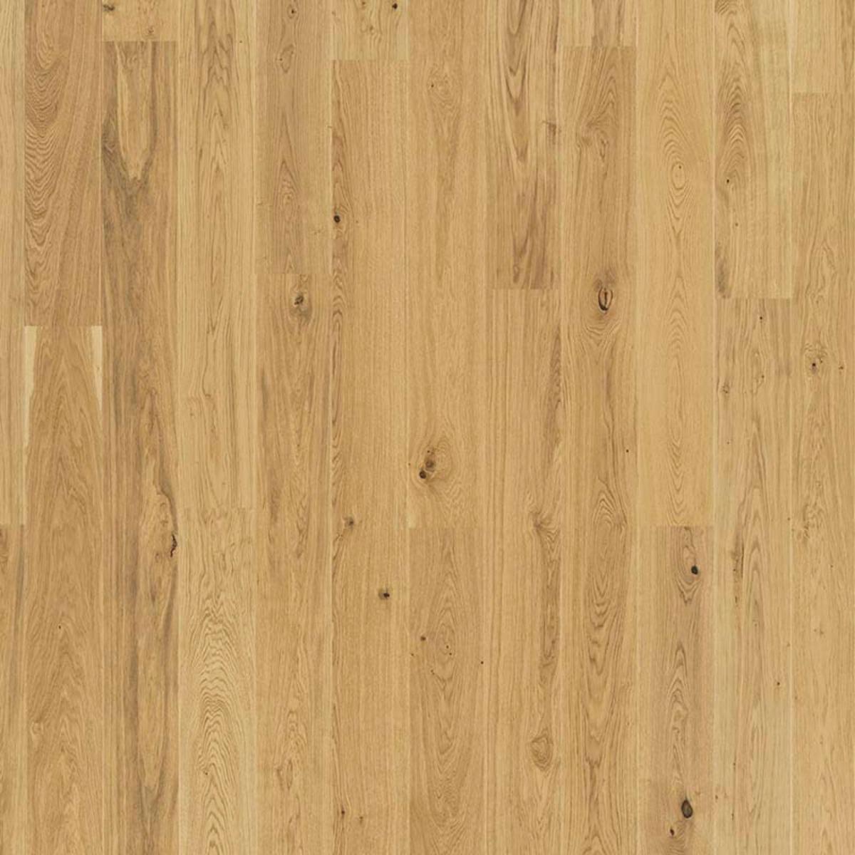 Tarkett Pure Ek Rustic 1-Stav - Mattlack - Parkettgolv - 2200 MM - 13 MM