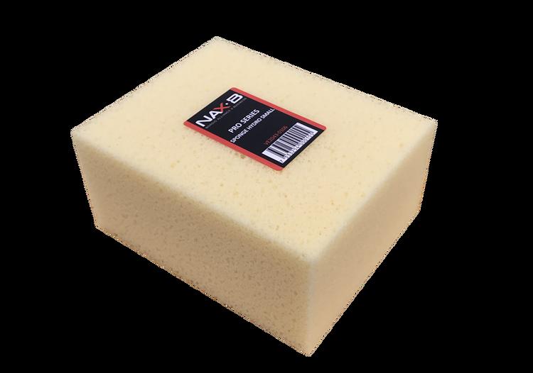 Ps Sponge hydro small 110x140x70 mm 10st