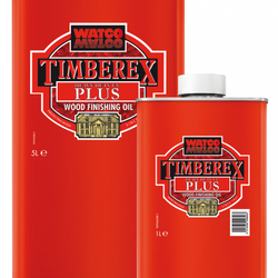 Timberex Heavy Duty UV Plus Ofärgad 5 L