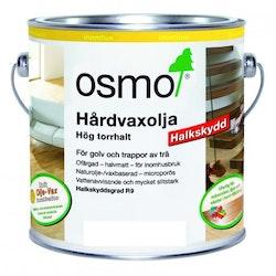 Osmo Hårdvaxolja Halkskydd R11 3089 Ofärgad sidenmatt 10 L
