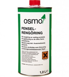 Osmo Penselrengöring 8000 1 L
