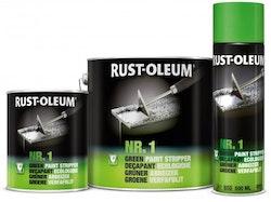 Rust-Oleum Nr. 1 Green Paint Stripper [LQ] 2,5 L