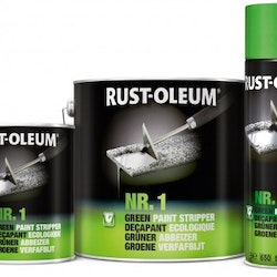 Rust-Oleum Nr. 1 Green Paint Stripper [LQ] 2,5 L
