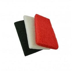 Osmo Skurblock Röd Röd 120X250 MM