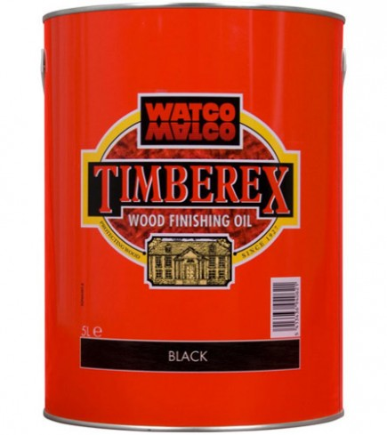 Timberex Medium Walnut Medium valnöt 1 L