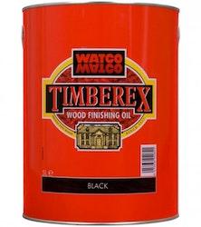 Timberex Medium Walnut Medium valnöt 1 L