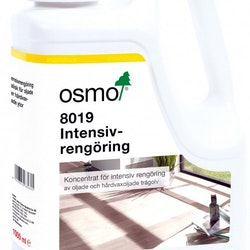 Osmo Intensivrengöring 8019 Ofärgad 1 L