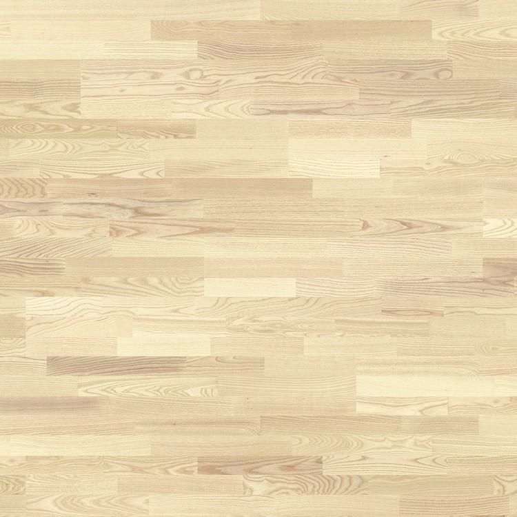 Tarkett Shade Ask Linen White TreS 3-stav - Parkettgolv