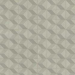 Tarkett Cube 3D Grey  - Vinylgolv