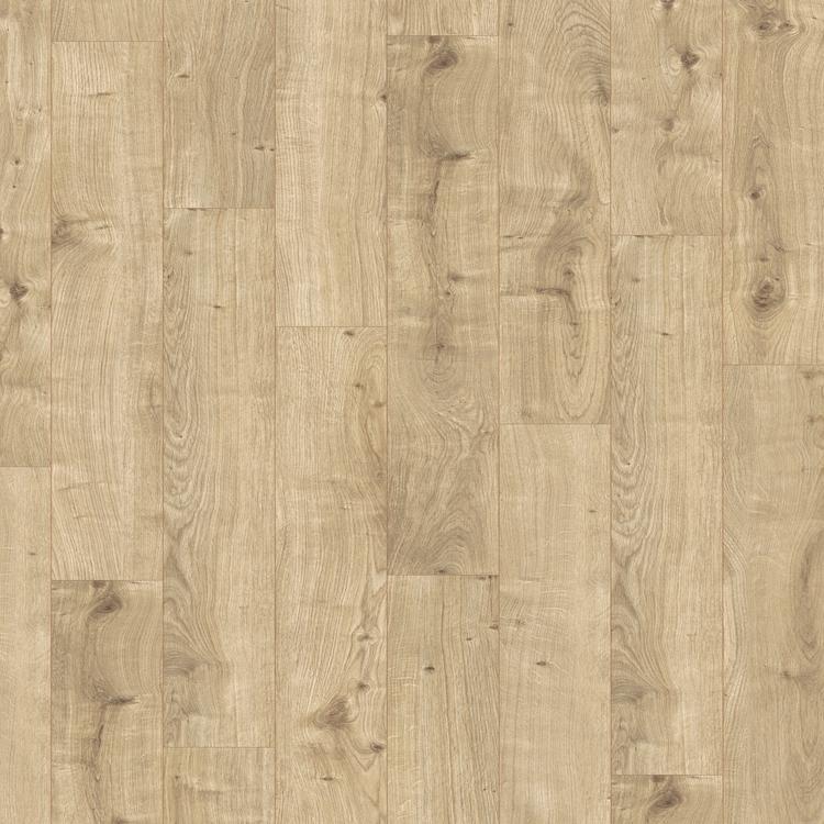 Tarkett Tundra Oak Spring - Laminatgolv