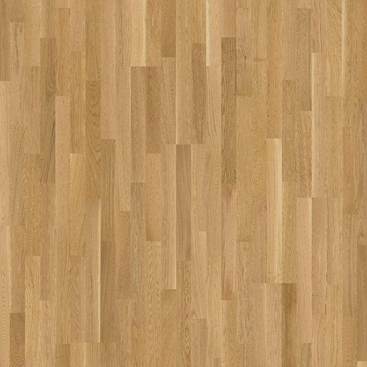 Pergo Senja Natural Oak, 3 Strip  - Parkettgolv