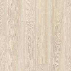 Pergo Long Plank 4V Natural Ash, Plank Living Expression - Laminatgolv
