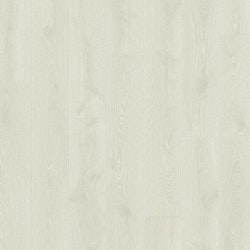 Pergo Modern Plank 4V - Sensation Frost White Oak, Plank Living Expression - Laminatgolv