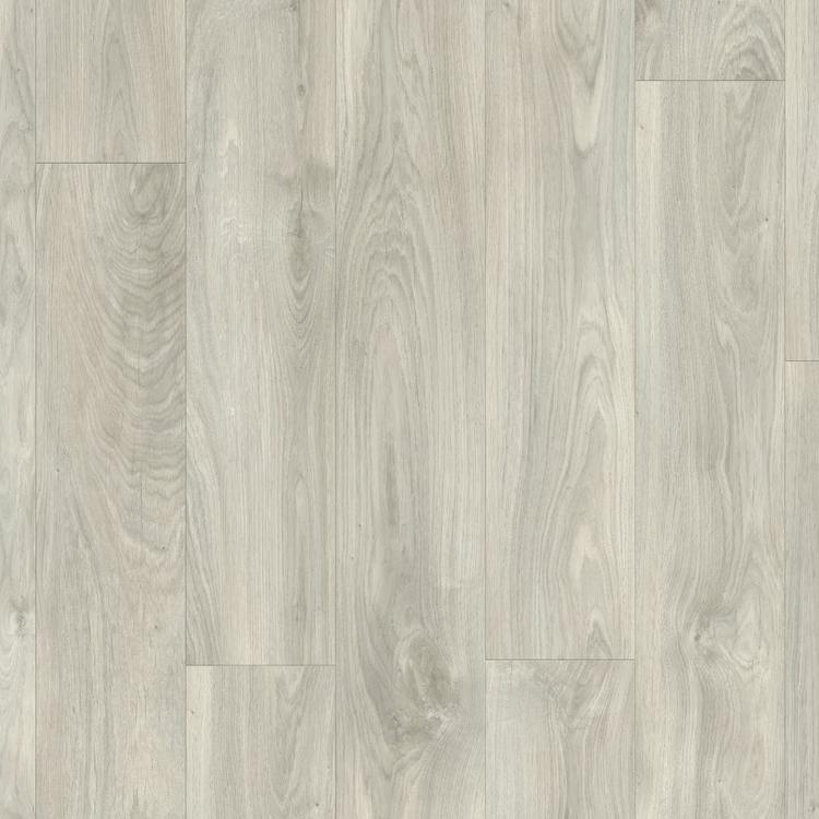 Pergo Classic Plank Soft Grey Oak, Plank Premium Click - Vinylgolv