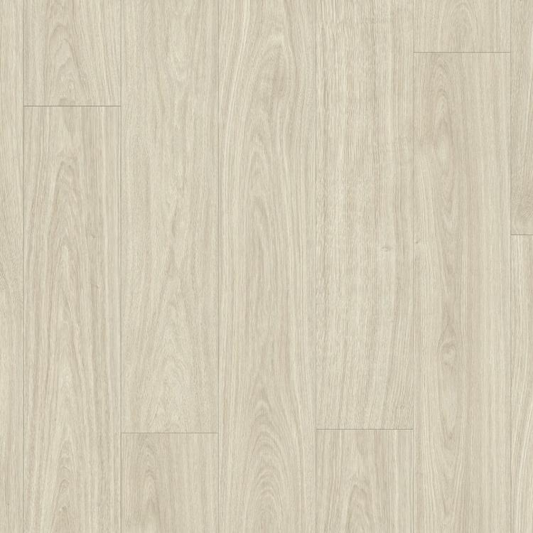 Pergo Classic Plank Nordic White Oak, Plank Premium Click - Vinylgolv
