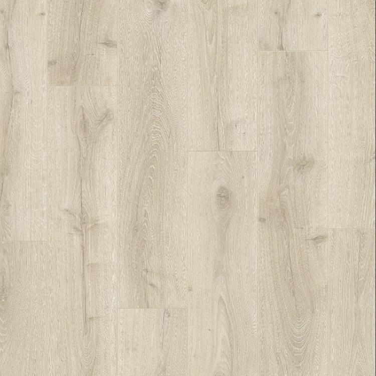 Pergo Classic Plank Greige Mountain Oak, Plank Premium Click - Vinylgolv