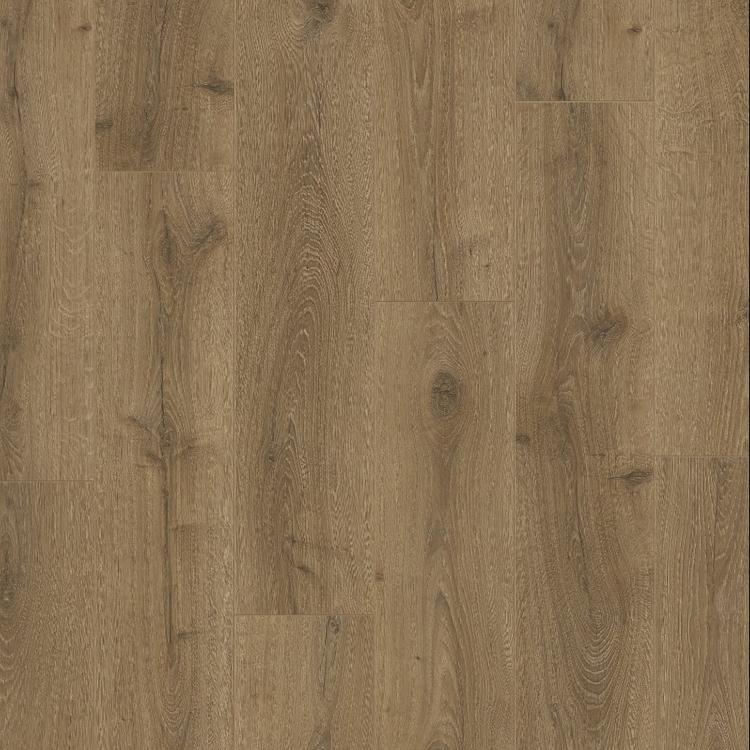 Pergo Classic Plank Brown Mountain Oak, Plank Premium Click - Vinylgolv