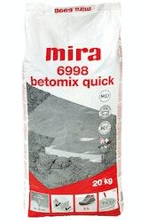 Mira 6998 Betomix Quick 20kg
