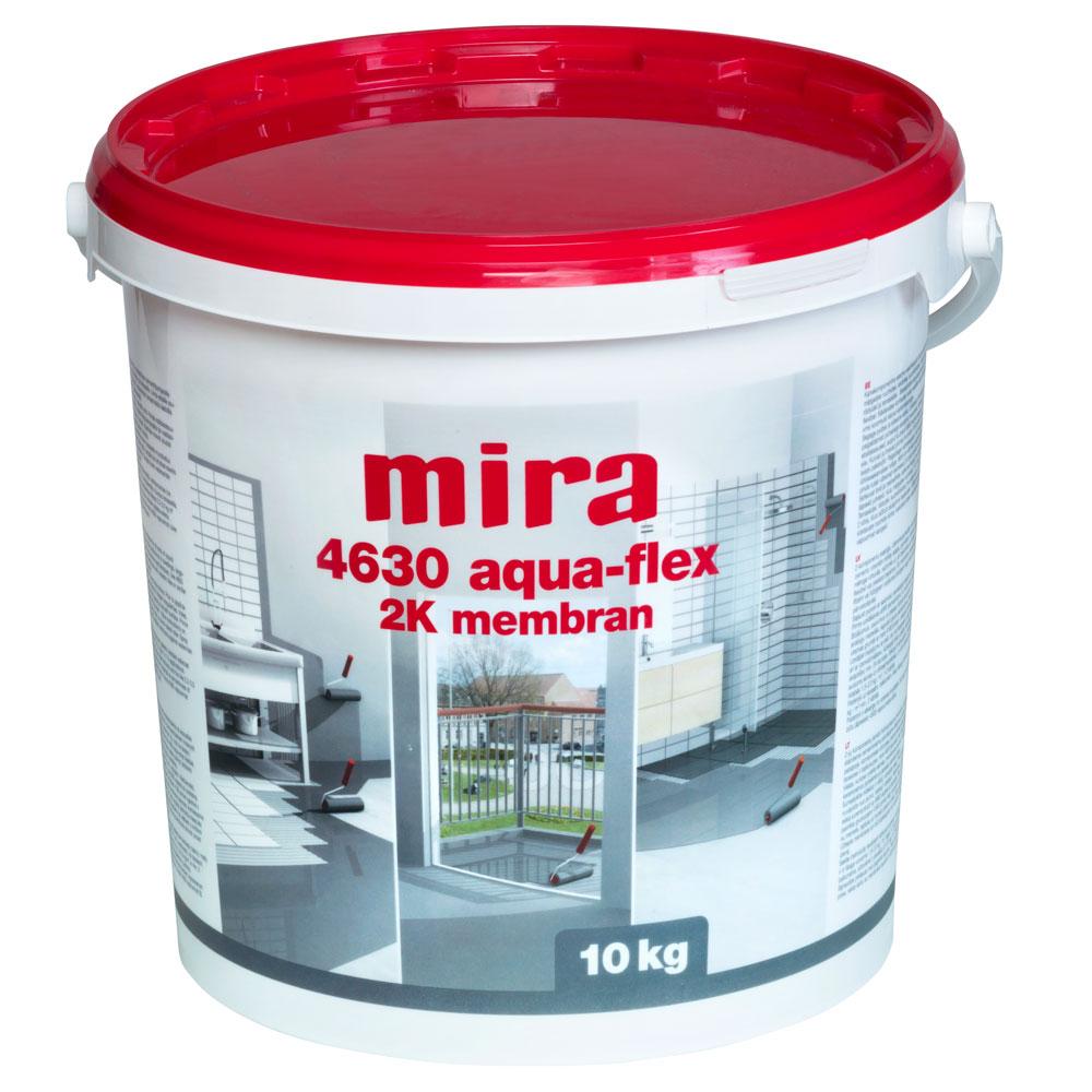 Mira 4630 Aqua-Flex 2k membran 10kg