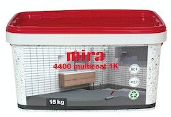 Mira 4400 Multicoat 15kg